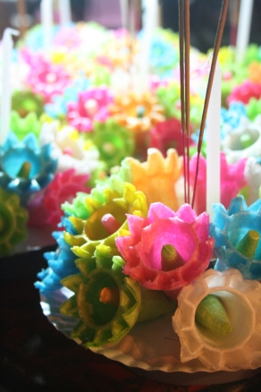 creative krathong