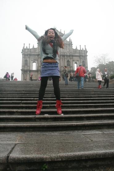 I LOVE MACAO!!!!!!!!!!!